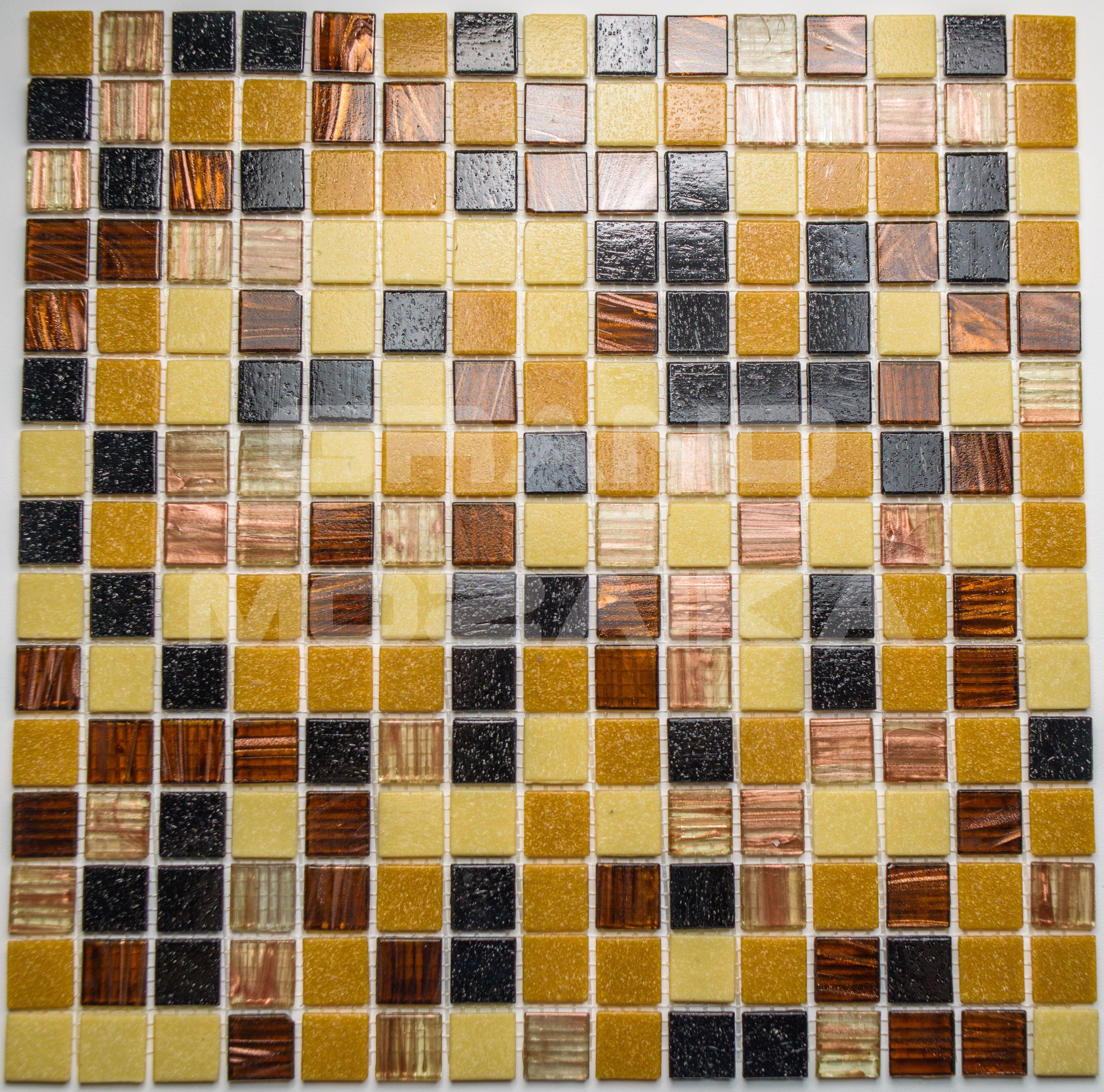 мозаика микс цвета теплые фото образом сих пор